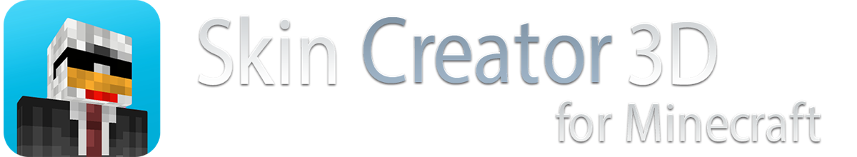 Skin Creator 3D